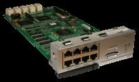 MP40 Модуль центрального процессора OfficeServ 7400 [KPOS74BMPM/RUA]