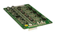 4TRM Плата внешних линий, 4 порта для OfficeServ 7070/7100 [KPOS71BTRM/EUS]