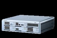 Базовый блок АТС Samsung OfficeServ 7200, шасси на 5-слотов [KP-OSDMA/RUA]