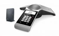 Yealink CP930W-Base, конференц-телефон DECT и база W60B