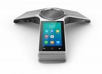 Yealink CP960, конференц-телефон, запись разговора,