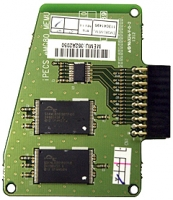 eMG80-MEMU  Плата памяти голосовой почты (15 часов)