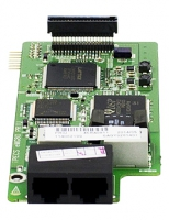 eMG80-PRIU Плата PRI интерфейса ( 1PRI )