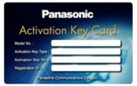 KX-NSU310W Ключ активации двусторонней записи/двусторонней передачи для 10 пользователей