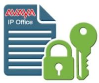 Код активации Avaya IPO LIC IP500 [202961]