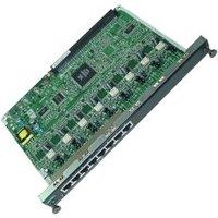 Плата расширения 8 аналоговых внутренних линий SLC8 для АТС KX-NCP500/1000 [ KX-NCP1173XJ ]