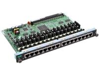 Плата расширения 16 аналоговых внутренних линий SLC16 [ KX-NCP1174XJ ]