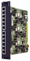 MG-SLIB12  плата аналоговых телефонов (12  портов, подключение RJ-45)