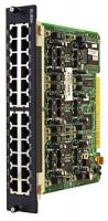 MG-SLIB24  плата аналоговых телефонов (24  порта,подключение RJ-45)