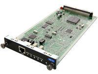 Плата расширения плата потока E1 ISDN PRI30 [ KX-NCP1290CJ ]