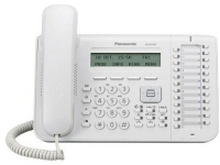 Проводной IP-телефон Panasonic KX-NT543RU / KX-NT543RU-B