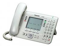 Системный IP-телефон Panasonic KX-NT560RU / KX-NT560RU-B