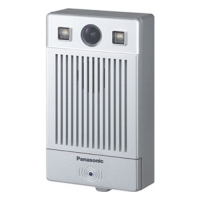 Видеодомофон IP Panasonic KX-NTV160NE