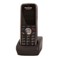 Panasonic KX-UDT121RU - Микросотовый SIP- DECT телефон