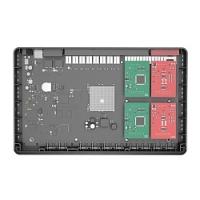Yeastar S412 - IP-АТС S-серии до 20 абонентов (12 аналоговых и 8 SIP) и до 8 одновременных вызовов