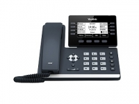 Yealink SIP-T53W, 12 аккаунтов, USB, Bluetooth, WiFi, GigE, без БП
