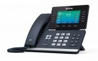 Yealink SIP-T54W, 16 аккаунтов, Bluetooth,WiFi, USB, GigE, цветной экран, без БП