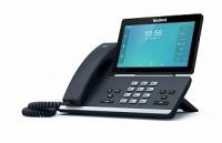 Yealink SIP-T58A, цветной сенсорный экран, Android, WiFi, Bluetooth, GigE, без CAM50, без БП