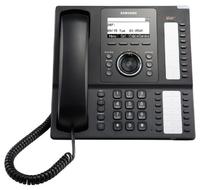 VoIP-телефон Samsung SMT-i5220 [SMT-I5220K/EUS]