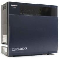 Цифровая АТС KX-TDA200RU