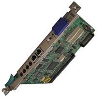 Плата KX-TDE0101RU (плата центрального процессора IPCMPR) для Panasonic