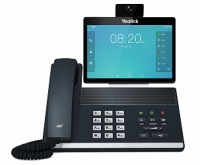 Yealink VP59, видеотерминал, android, WiFi, Bluetooth, HDMI, с камерой, без  БП